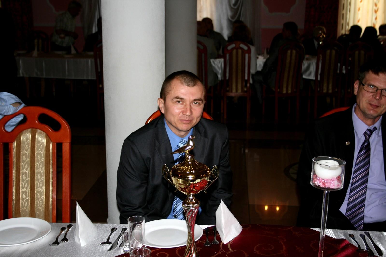 Bal Mistrzów Regionu 2014 r.